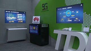 Kína hivatalosan is belépett az 5G-korszakba