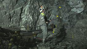 Bergbau soll umweltfreundlicher werden