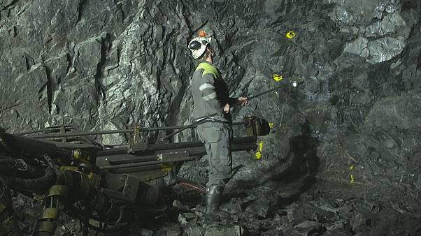 Europe's mining industry: Changing the way mines are excavated