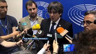 El Parlamento Europeo frente al desafío independentista