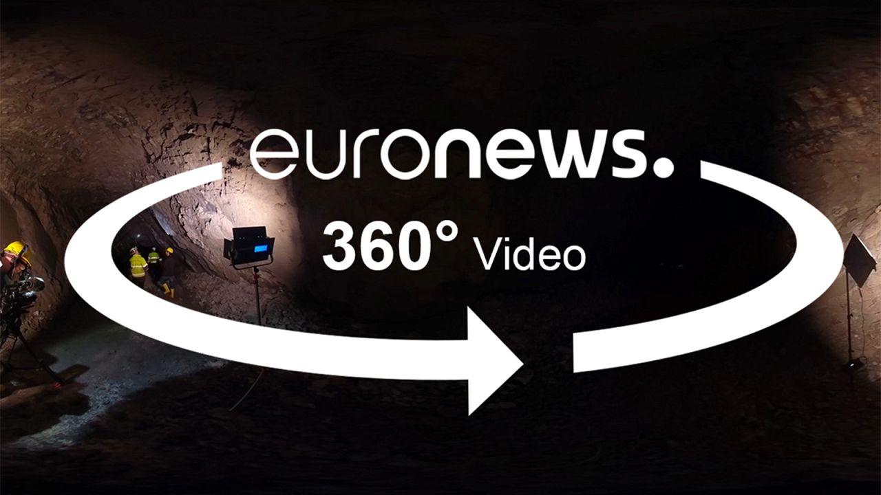 Egy új bányászati technológia segít Európának önfenntartóvá válni