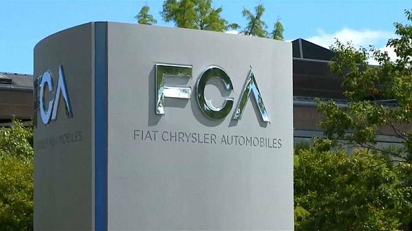 Renault и Fiat Chrysler: сделка, которая не состоялась