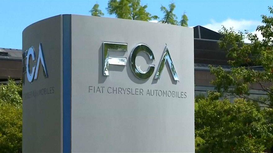 Fiat Chrysler sagt Fusion mit Renault ab - Zukunft für beide unsicher