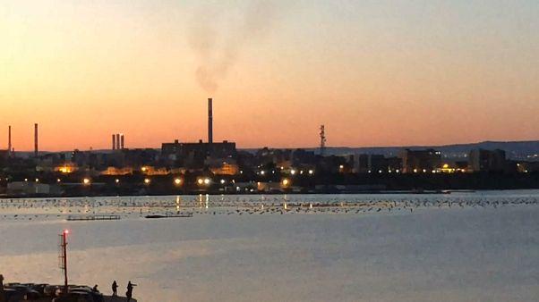 Arcelor-Mittal mette 1400 persone in cassintegrazione