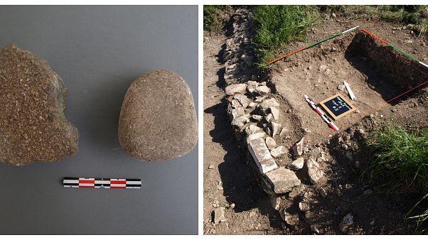 Κύπρος: Αρχαιολόγοι εντόπισαν κατάλοιπα Ακεραμικής Νεολιθικής περιόδου - ΦΩΤΟ