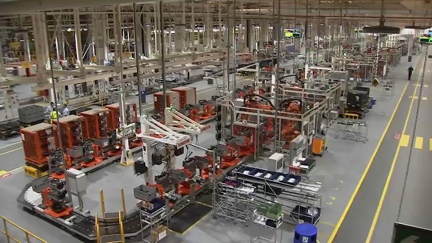 Bezárja walesi gyárát a Ford, újabb csapás a brit autóiparnak