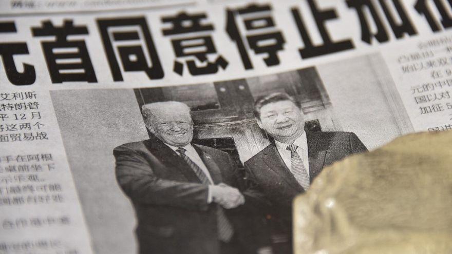 Trump'tan Çin'e 300 milyar dolarlık yeni vergi tehdidi