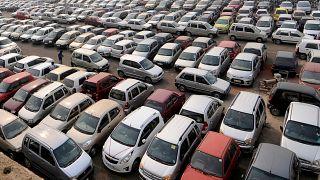 Προειδοποιητική επιστολή της Κομισιόν στην Κύπρο για τα εισαγόμενα αυτοκίνητα
