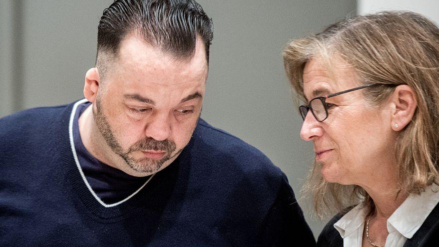 85 Patientenmorde: Lebenslang für Niels Högel
