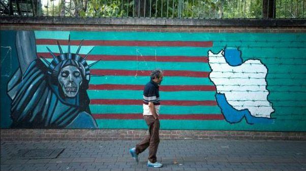 بهبود اقتصادی لبنان و سرزمینهای فلسطین؛ رقابت ایران و نیکاراگوئه در رشد منفی
