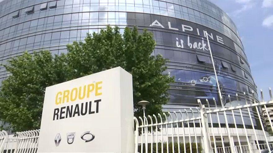 Mégsem egyesül a Fiat és a Renault