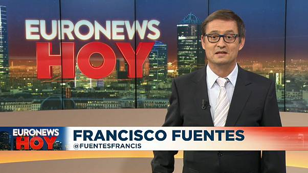 Euronews Hoy | Las noticias del jueves 6 de junio de 2019
