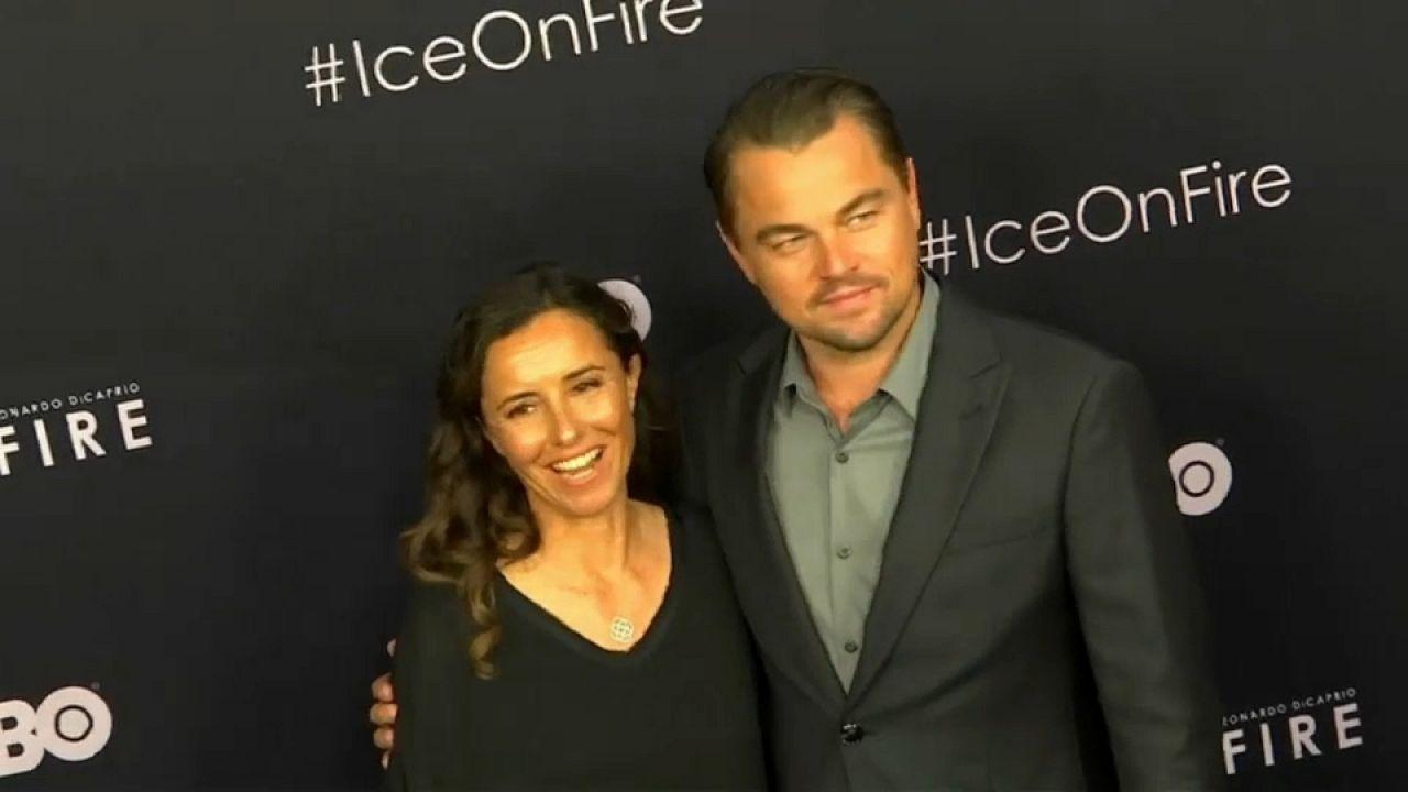'Ice on fire', cómo revertir el cambio climático