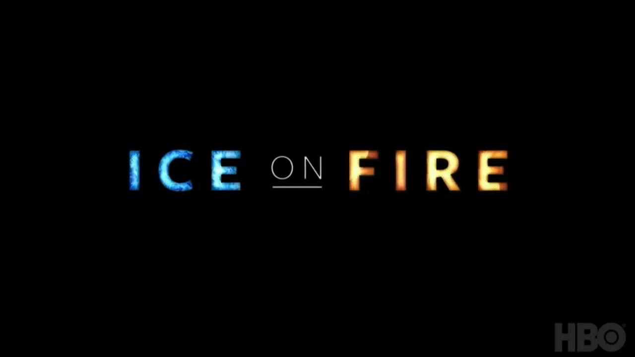 Λεονάρντο Ντι Κάπριο: «Πάγος στη Φωτιά»