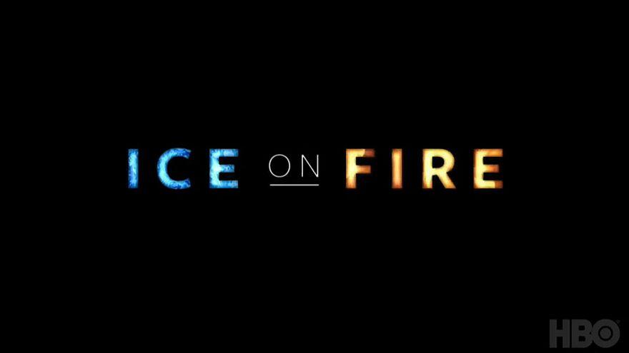"""""""Ice on Fire"""" apresenta soluções para as alterações climáticas"""