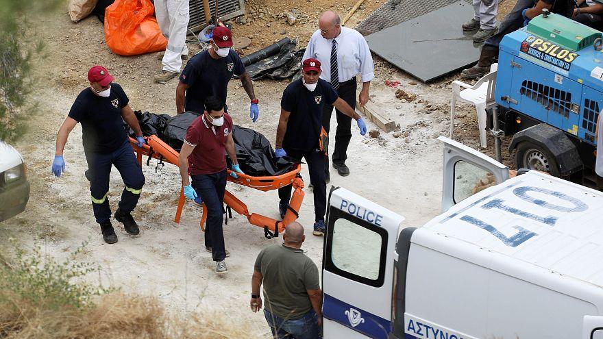 Κύπρος - Δολοφονίες: Σε προχωρημένο στάδιο οι έρευνες