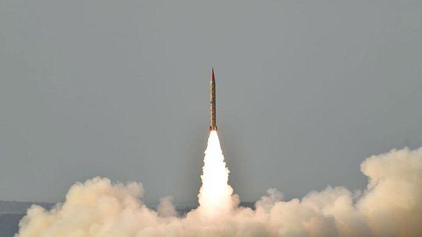 فروش فناوری جدید موشکی چین به عربستان