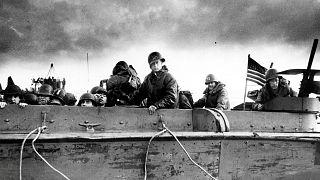 6. Juni 1944: Ein historischer Tag erzählt in 18 Tweets