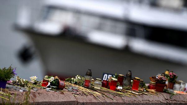 Tuna Nehri faciası: Batan gemi kaptanının ilk kazası değil