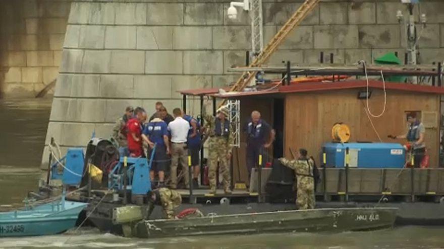 El capitán del crucero borró datos de su teléfono tras el accidente