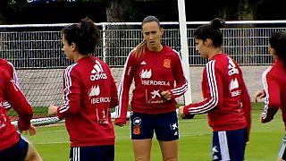 España, lista para su debut ante Sudáfrica