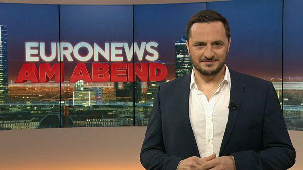 Euronews am Abend | Die Nachrichten vom 6. Juni