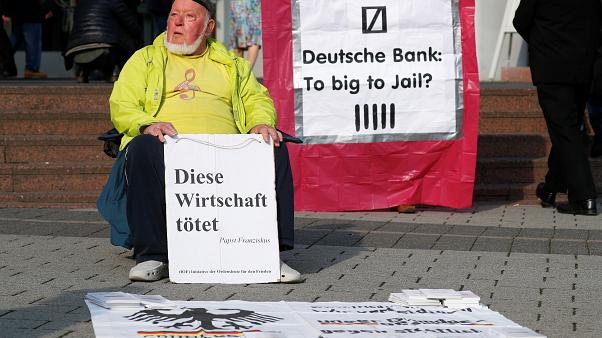 AB 'kara para aklayan' bankaları incelemeye aldı: Alman ve Fransız devler de listede