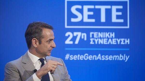 «Δεν πρόκειται ο ελληνικός λαός να πληρώσει τα σπασμένα της απερχόμενης κυβέρνησης του ΣΥΡΙΖΑ»