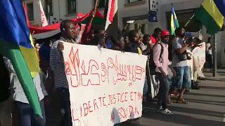 من السودان إلى أوروبا.. مسيرات وأصوات تندد بالقمع وتنادي بالحرية لشعب السودان