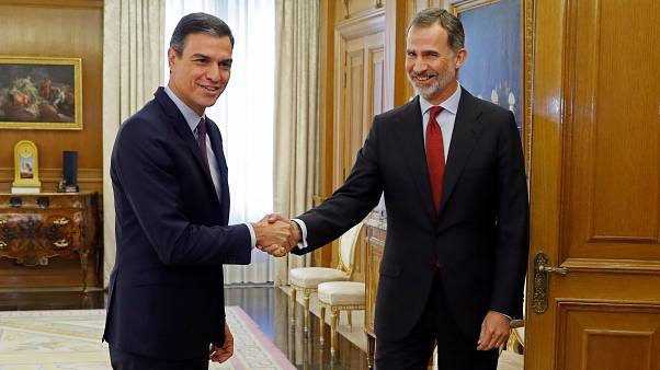 Pedro Sanchez à la recherche d'alliés pour gouverner l'Espagne