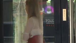 Shakira a bíróság előtt