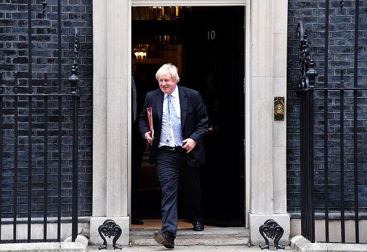 Londra. Brexit: Theresa May ha ufficializzato le dimissioni