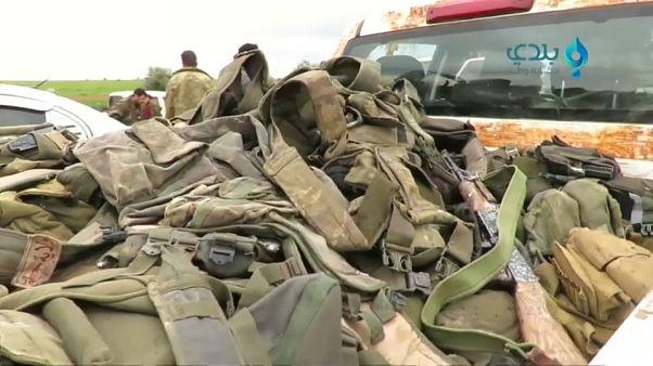 Sondertribunal für IS-Kämpfer: zu riskant?