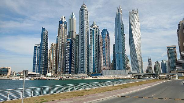 مقتل 17 شخصا بينهم ثمانية هنود في حادث سير في دبي