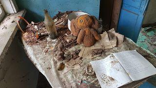 Чернобыль: правда и вымысел I #КУБ