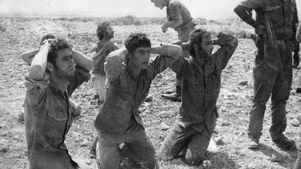 Στο Στέιτ Νιτπάρτμεντ το θέμα των αγνοουμένων της τουρκικής εισβολής