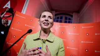 Dánia: sikeres a bevándorlásellenes baloldal