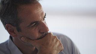 Grèce : après les européennes, un paysage politique remodelé?