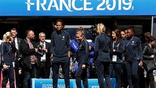 FIFA Kadınlar Dünya Kupası: Lyon kadınlarda futbol aşkının neden en yoğun olduğu kent?