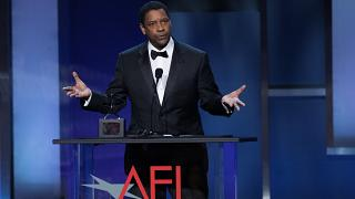 Denzel Washington corona cinco décadas como actor