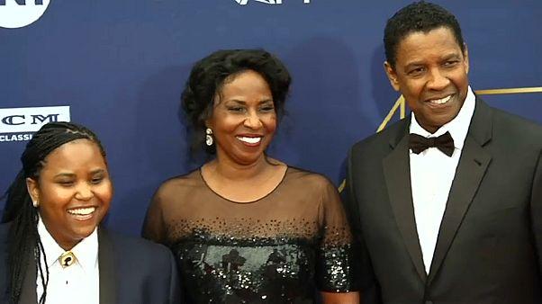 Denzel Washington (64) erhält AFI-Preis für sein Lebenswerk