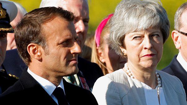 Theresa May Muhafazakar Parti liderliğini bıraktı, Brexit dosyası ile artık ilgilenmeyecek