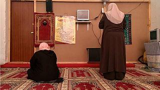مسلمانان و اجرای آداب مسلمانی در شهر کاتولیکنشین در اسپانیا