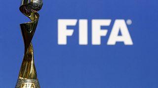 Eski Afganistan Futbol Federasyonu Başkanı kadın sporcuları tacizden futboldan men edildi