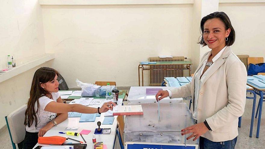 Υποστηρικτής του Σαλβίνι επιτέθηκε στην υποψήφια ευρωβουλευτή του ΣΥΡΙΖΑ, Όλγα Νάσση