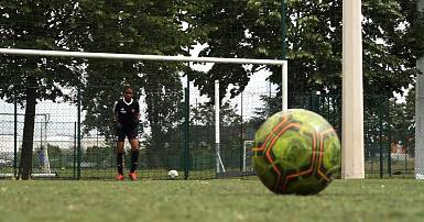 Women S World Cup Little Girls In Lyon Dream Of Being The Next