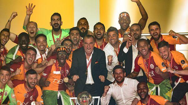 Yabancı oyuncuların en fazla süre aldığı kulüp Galatasaray