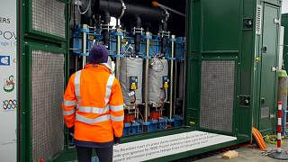 Die Orkney-Inseln setzen auf Energie aus Wasserstoff
