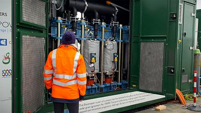 Scotland explores new avenues for energy self-sufficiency