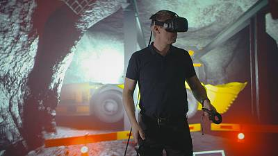 How technology is creating a safer and more environmentally friendly future for mining